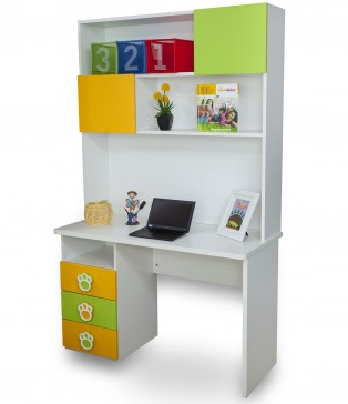 Here Are The Top 3 Benefits Of Buying A Study Table For Kids: