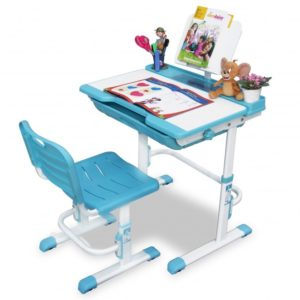 Height Adjustable Study Table For Kids