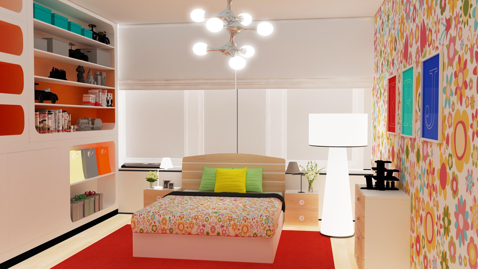 Columbia Design 4