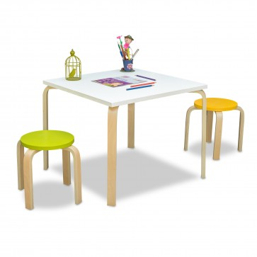 Buddy - Activity table and Chair set