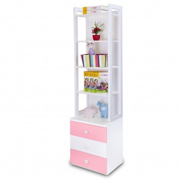 Zest - VERTICAL BOOKCASE | BOOKCASE |  BOOKCASE furniture