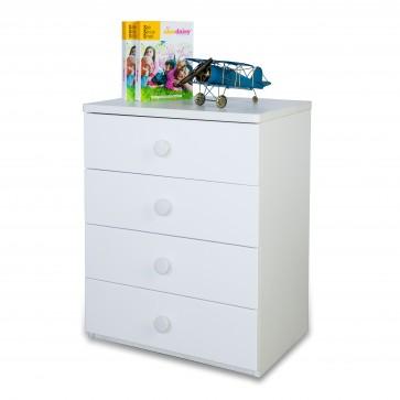 Victoria - Bedside Table Design | Tall Bedside Tables  | Adjustable Bedside Table