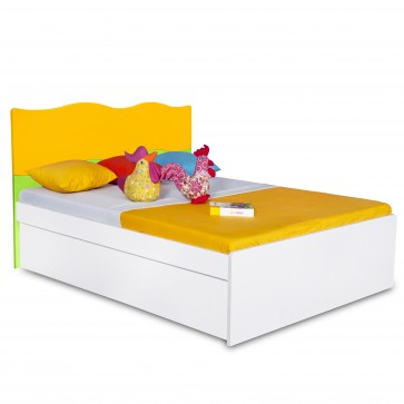 Prism - Single Beds With Storage