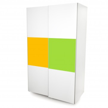 Young America - sliding wardrobe design | sliding wardrobe doors |