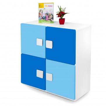 Two Layer - VERTICAL BOOKCASE | BOOKCASE |  BOOKCASE furniture