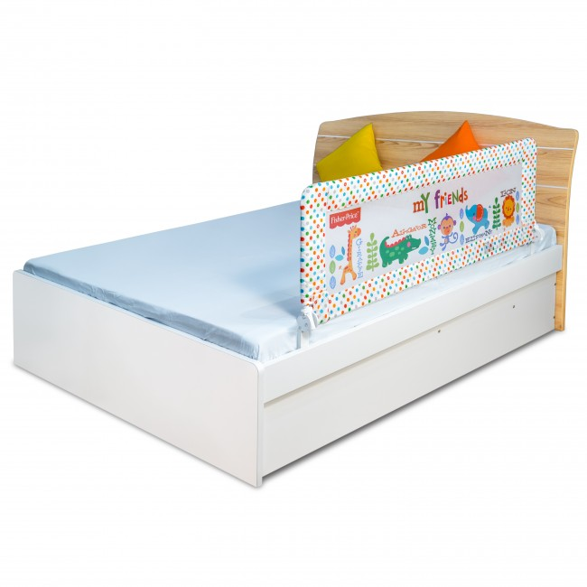 Fisher Price - Bed Rail Guard2