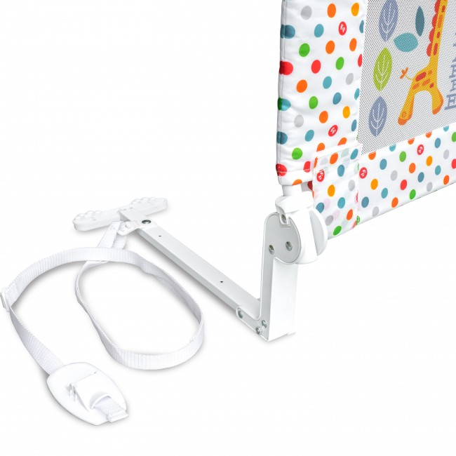 Fisher Price - Bed Rail Guard4