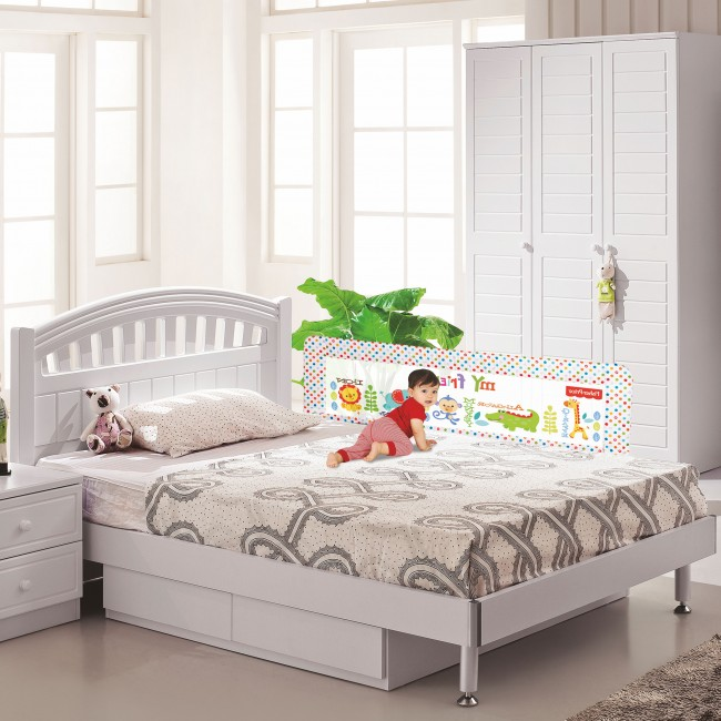 Fisher Price - Bed Rail Guard5