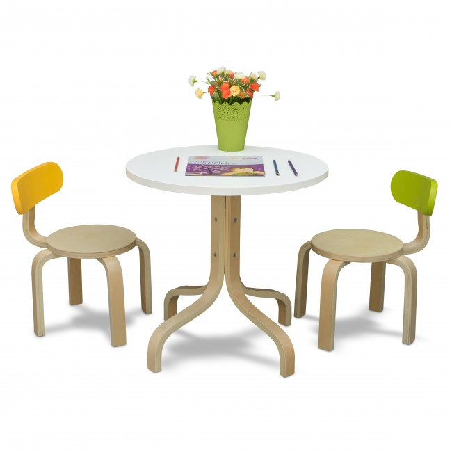 Tods Activity Table & Chairs
