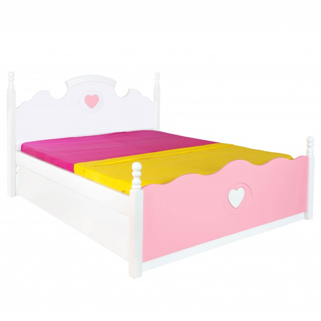 Victoria - Queen Size Bed6