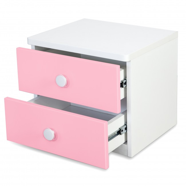 Victoria - Bedside Table2
