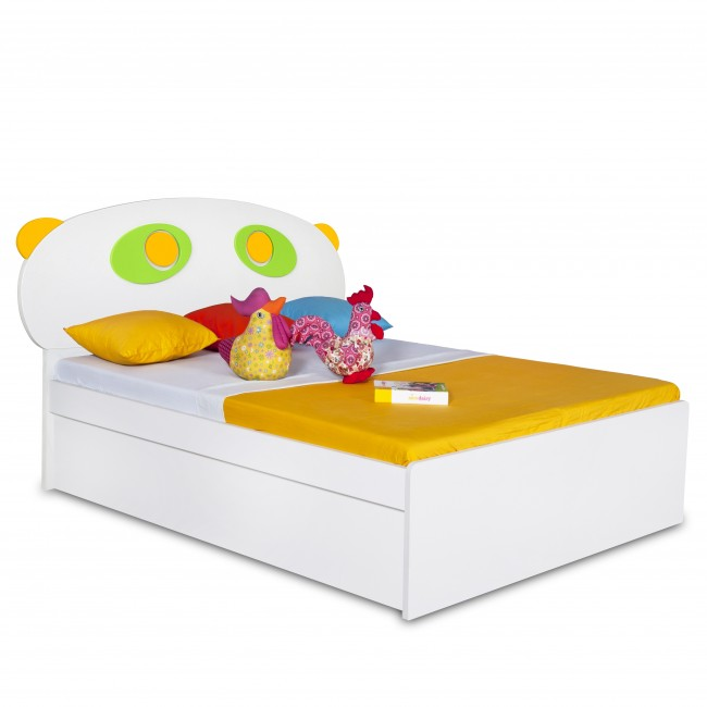 Panda - Single Beds With Storage