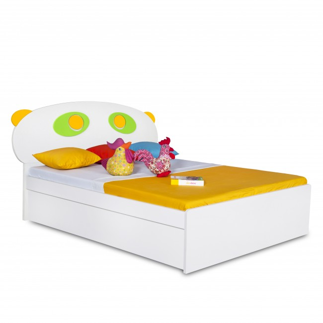 Panda - Queen Bunk Bed  | Queen Beds for Sale | Queen Storage Bed