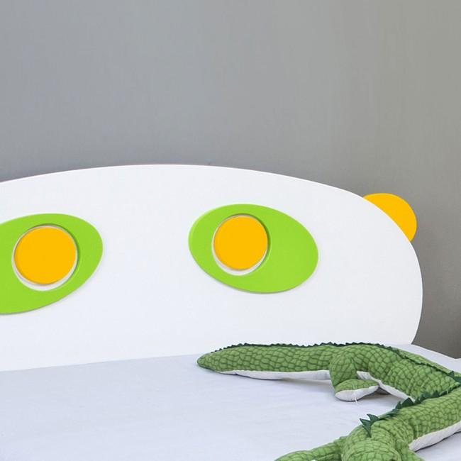 Panda - Queen Size Bed3
