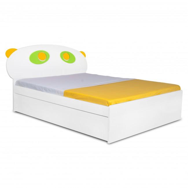 Panda - Queen Size Bed4