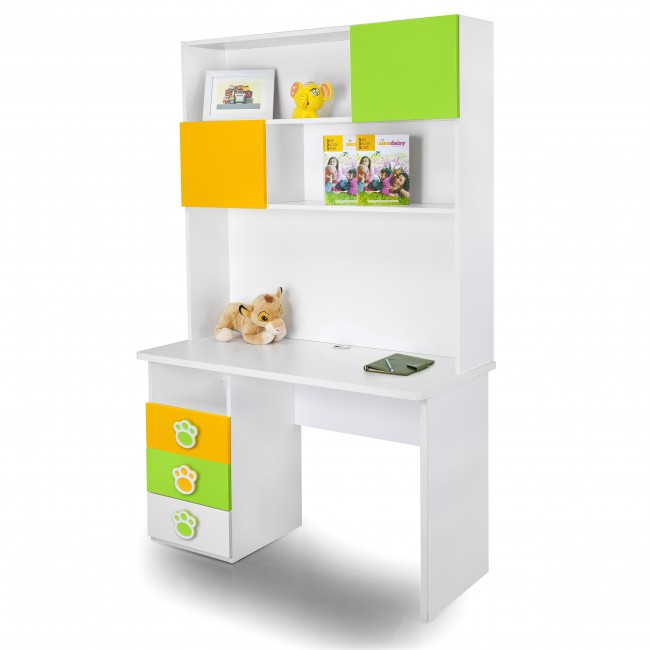 Panda - study table |  kids study table