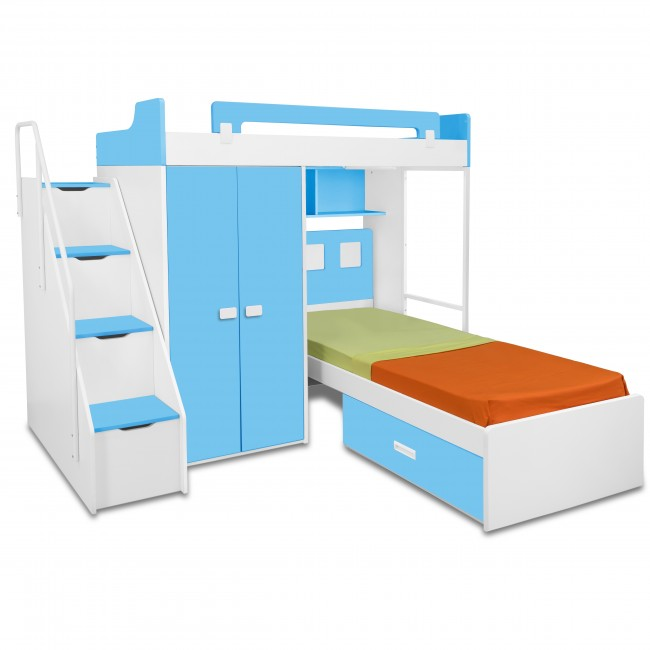 Boston - Twin Bunk Bed6