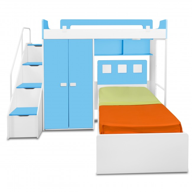 Boston - Twin Bunk Bed7