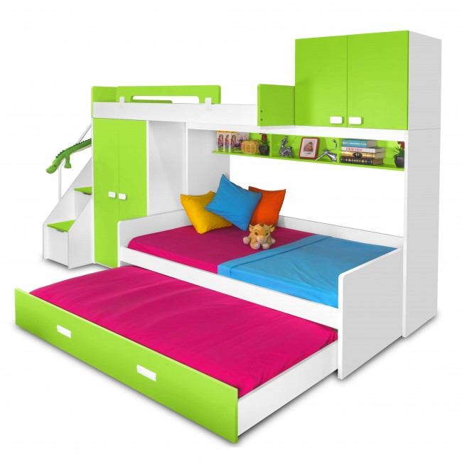 Play - Bunk Bed2