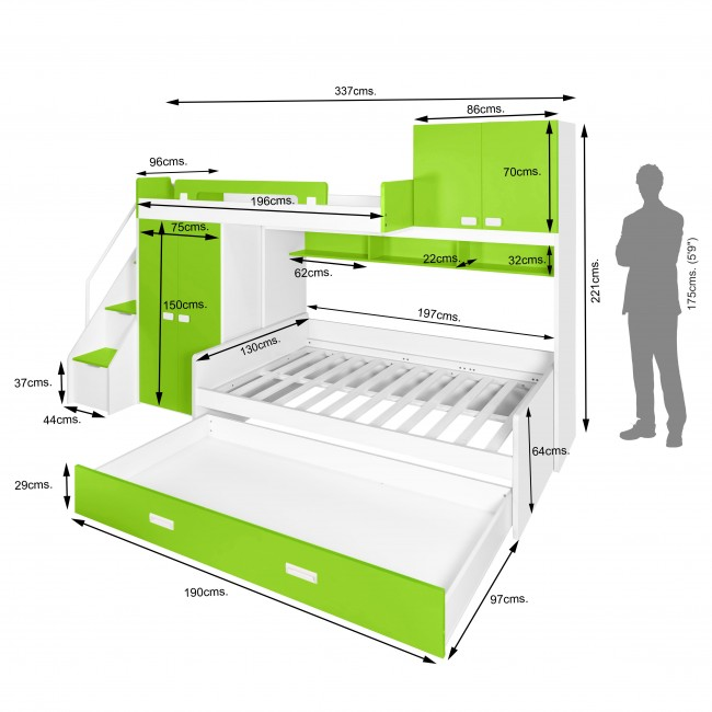 Play - Bunk Bed11
