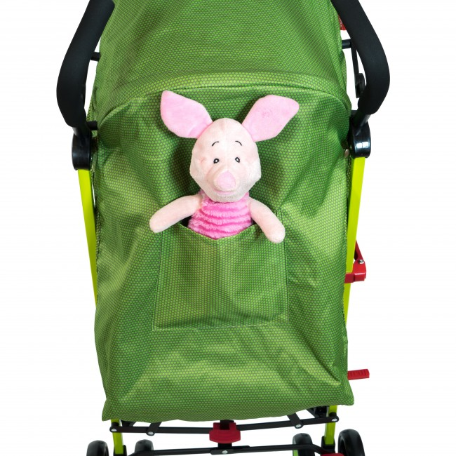 Fisher Price - Lil' Traveler Stroller Cum Pram6