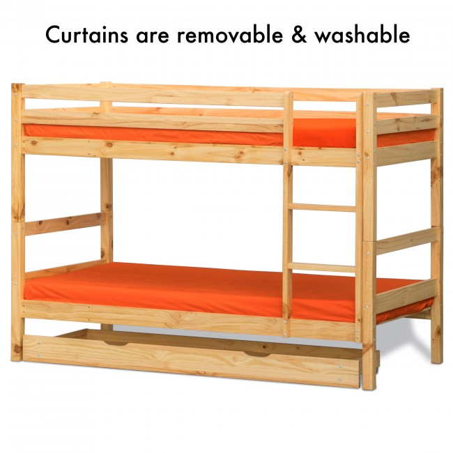 Oslo Premium Bunk Bed 3