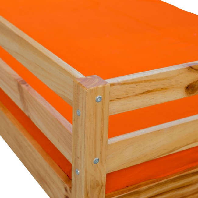 Oslo Premium Bunk Bed 4