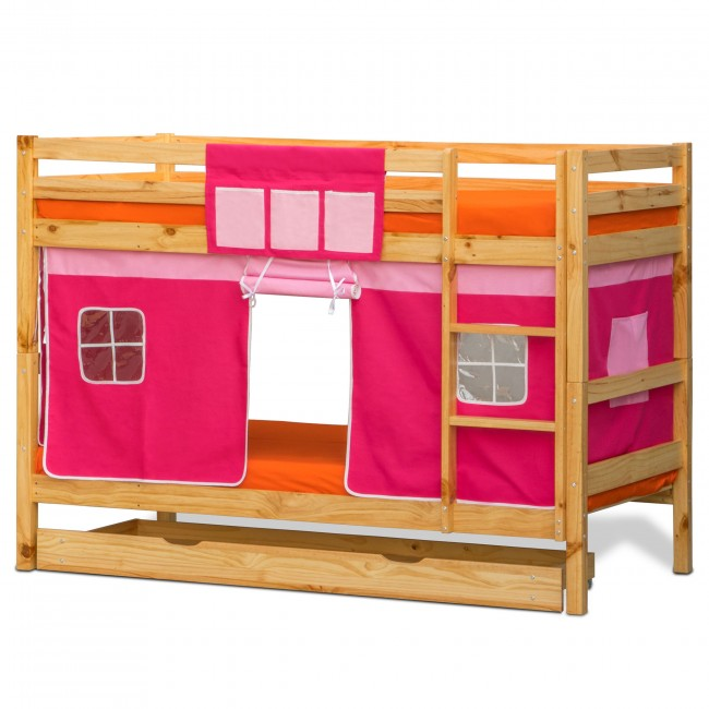 Oslo Premium Bunk Bed 5