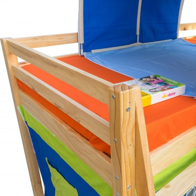 Castle Loft Bed3