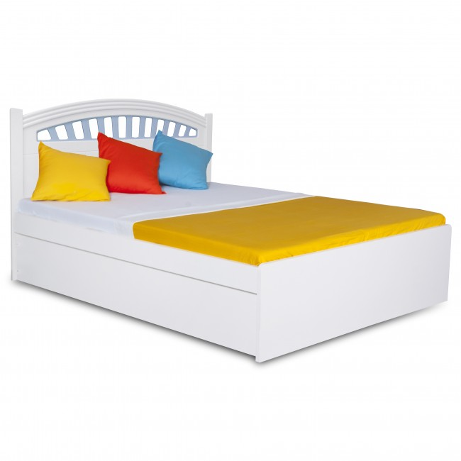French - Queen Size Bed4