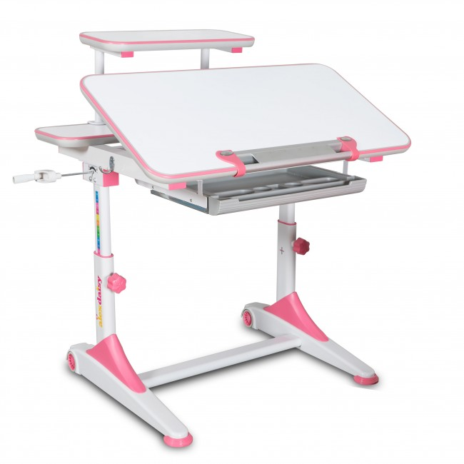 iStudy - Height Adjustable Study Table2
