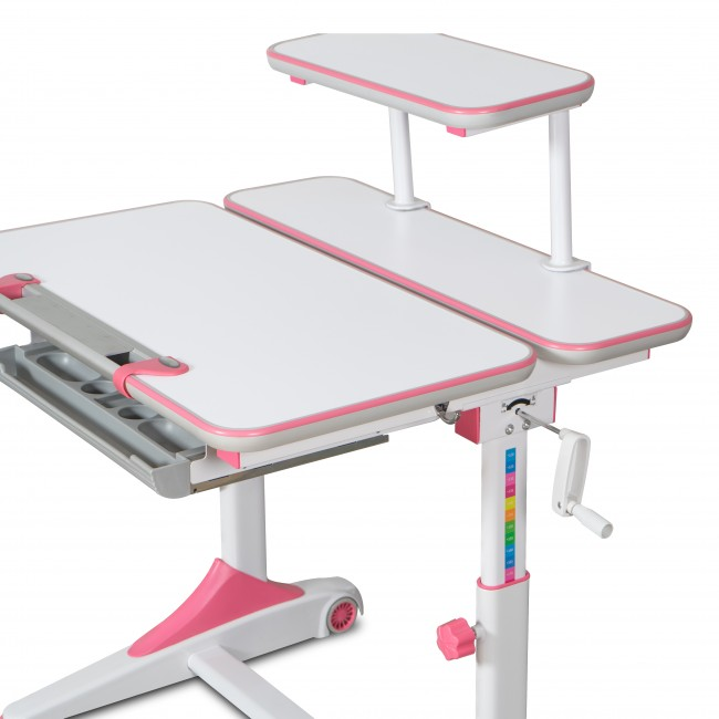 iStudy - Height Adjustable Study Table7
