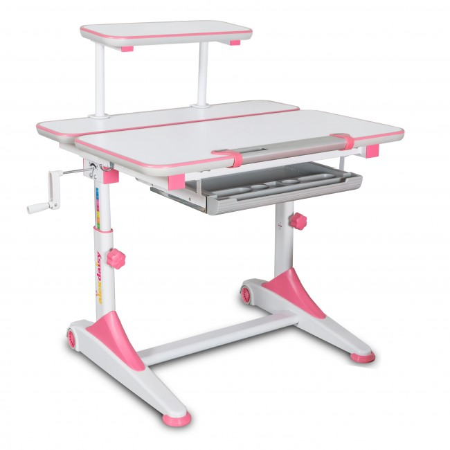 iStudy - Height Adjustable Study Table8