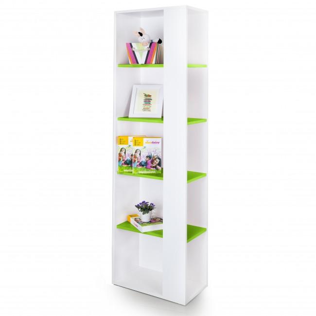 Prism - VERTICAL BOOKCASE | BOOKCASE | BOOKCASE furniture
