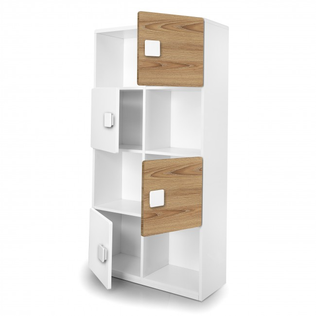 Four Layer - Bookcase2