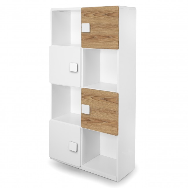 Four Layer - Bookcase4