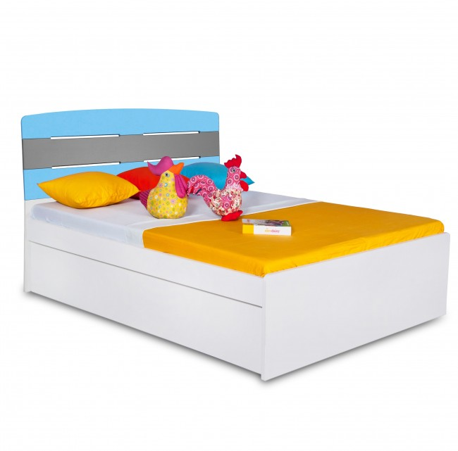 Solo - Single Beds With Storage