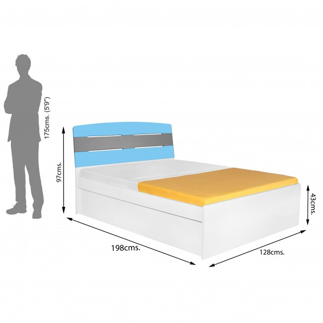Solo - Single Bed6