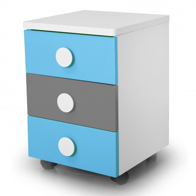 Solo - Movable Drawer Set4