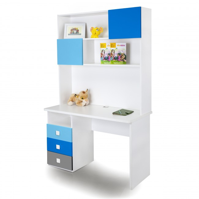 Young America   Study Table | Kids Study Table