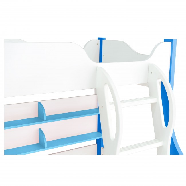 Columbia - Bunk Bed2