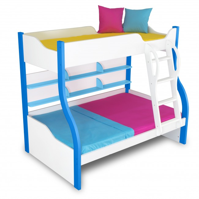 Columbia - Bunk Bed4