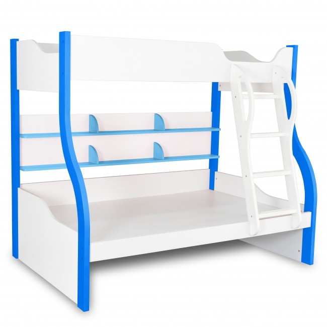 Columbia - Bunk Bed5