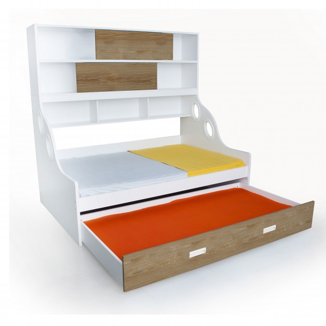 Hybrid - Bunk Bed2