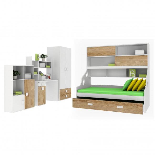 Hybrid - Bunk Bed4