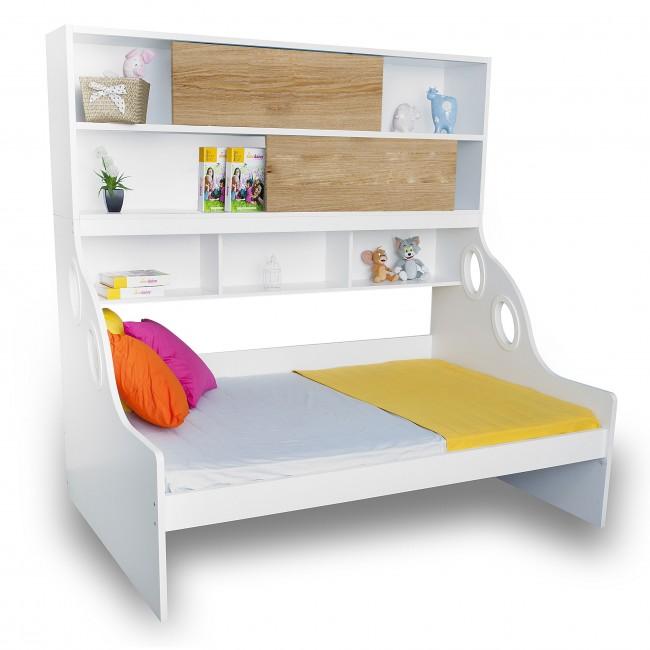 Hybrid - Bunk Bed5