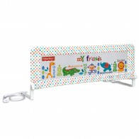 Fisher Price - Bed Rail Guard1