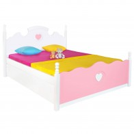 Victoria - Queen Bunk Bed  | Queen Beds for Sale | Queen Storage Bed