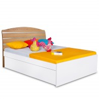 Country - Single Beds With Storage