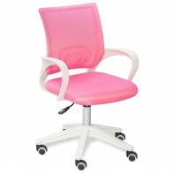 Alex Daisy Mesh Study Chair